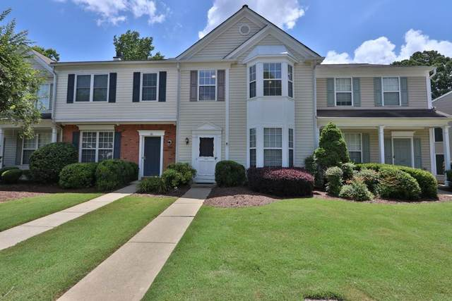 13095 Region Trace, Alpharetta, GA 30004 (MLS #6745352) :: North Atlanta Home Team