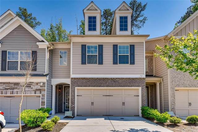 7521 Stone Creek Path, Lithonia, GA 30038 (MLS #6745359) :: North Atlanta Home Team