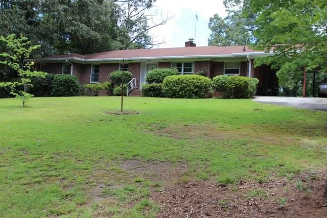608 Butterworth Road, Canton, GA 30114 (MLS #6745364) :: The Heyl Group at Keller Williams