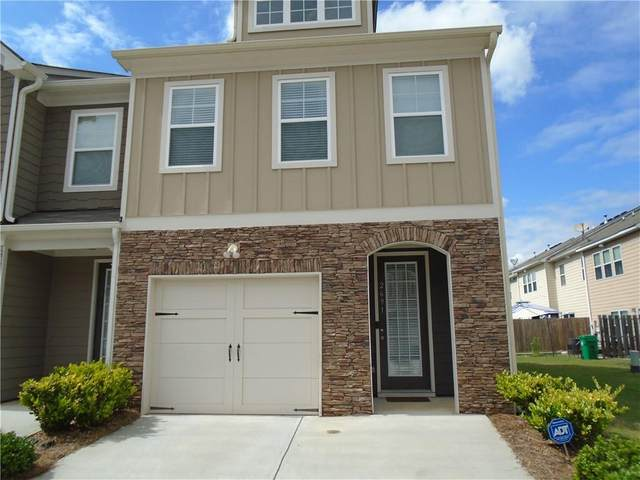 2691 Avanti Way, Decatur, GA 30035 (MLS #6745366) :: North Atlanta Home Team