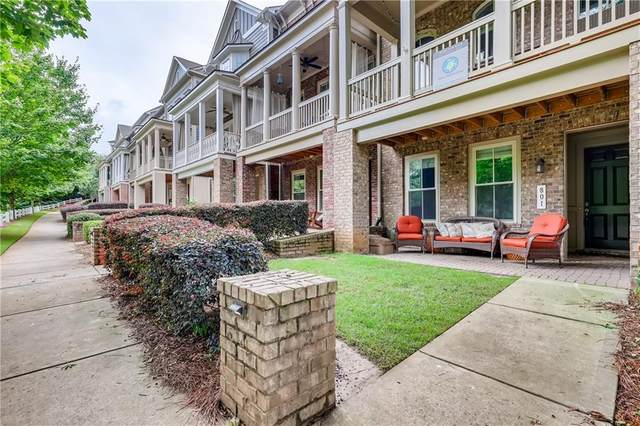 801 Corduroy Lane NE, Atlanta, GA 30312 (MLS #6745379) :: The Zac Team @ RE/MAX Metro Atlanta