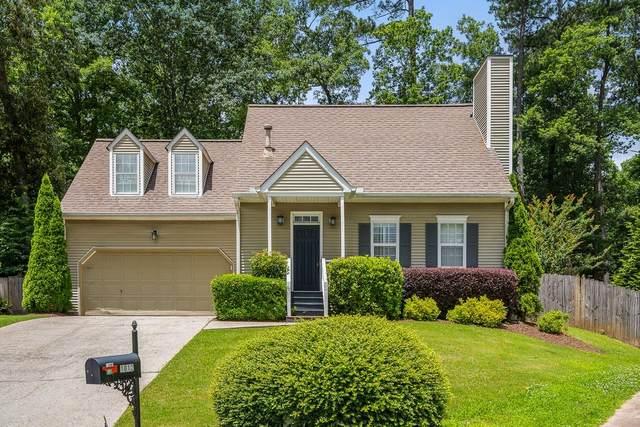 1012 Havenridge Lane NE, Brookhaven, GA 30319 (MLS #6745406) :: Kennesaw Life Real Estate