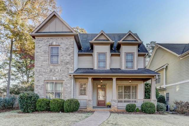 2775 North Avenue SE, Smyrna, GA 30080 (MLS #6745413) :: Kennesaw Life Real Estate