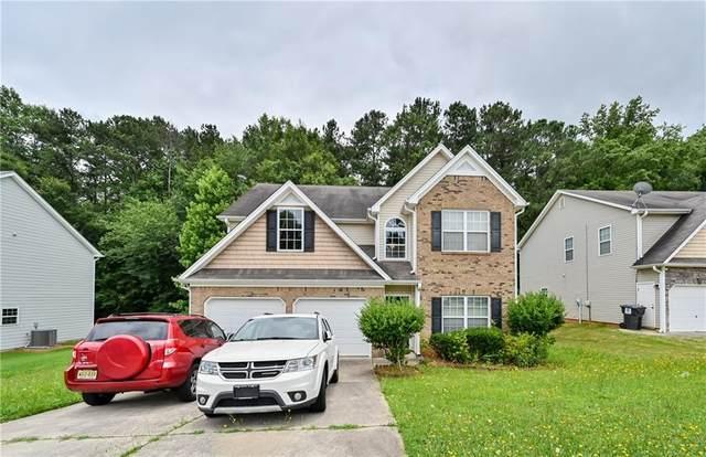 359 Oakhaven Way, Villa Rica, GA 30180 (MLS #6745415) :: North Atlanta Home Team