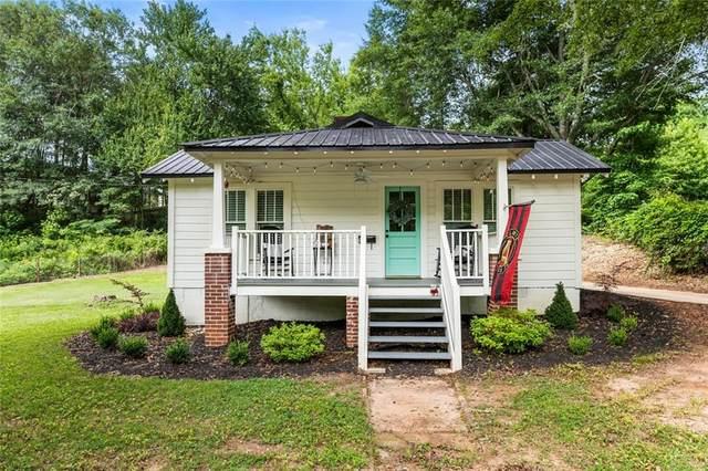 198 Poplar Street, Buford, GA 30518 (MLS #6745436) :: The Hinsons - Mike Hinson & Harriet Hinson