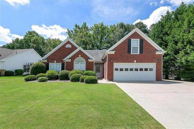 94 Morning Glen Court, Suwanee, GA 30024 (MLS #6745444) :: The Hinsons - Mike Hinson & Harriet Hinson