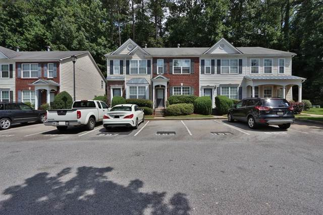 897 Redwood Drive, Norcross, GA 30093 (MLS #6745450) :: North Atlanta Home Team
