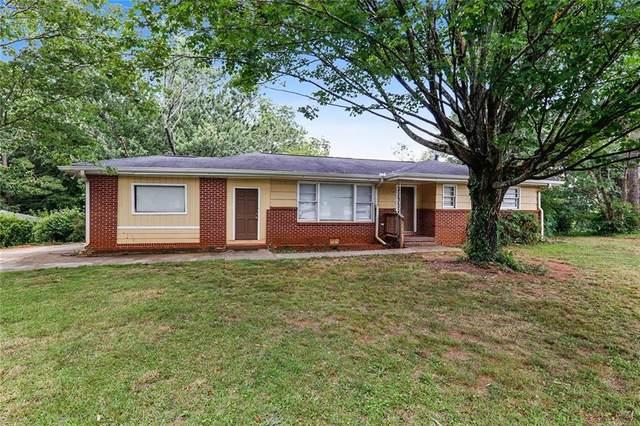 2785 Toney Drive, Decatur, GA 30032 (MLS #6745482) :: North Atlanta Home Team