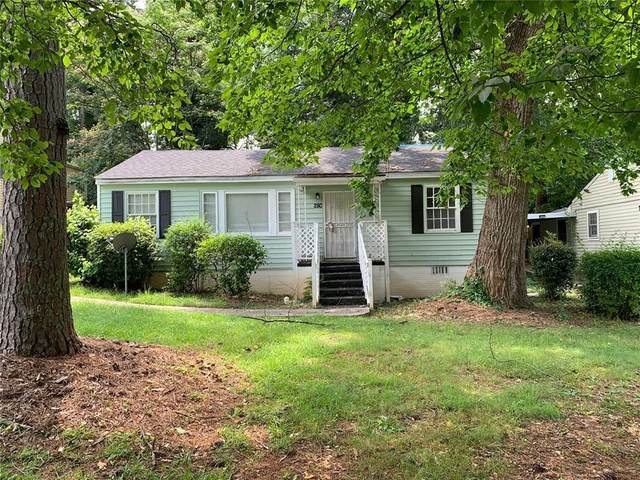 280 Richardson Road NW, Atlanta, GA 30314 (MLS #6745483) :: The Heyl Group at Keller Williams