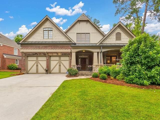 2165 Whitekirk Street NW, Kennesaw, GA 30152 (MLS #6745485) :: Kennesaw Life Real Estate