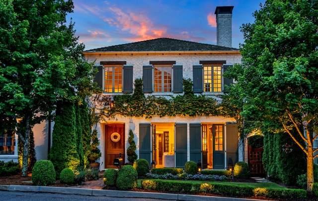 6776 Meeting House Road, Cumming, GA 30040 (MLS #6745517) :: RE/MAX Paramount Properties