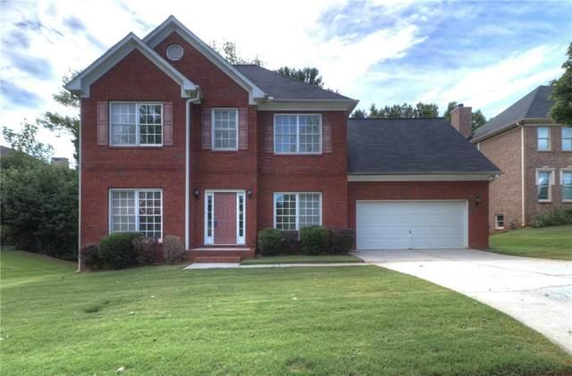 5769 Southland Drive, Stone Mountain, GA 30087 (MLS #6745521) :: North Atlanta Home Team