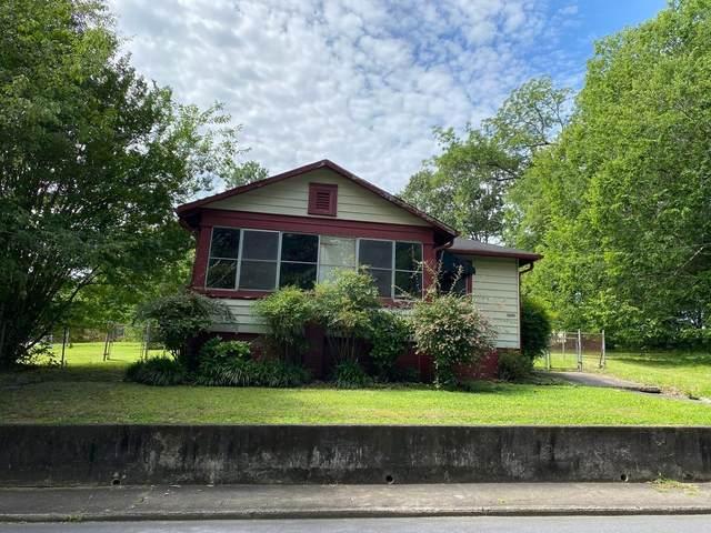 252 Montgomery Street NE, Marietta, GA 30060 (MLS #6745533) :: North Atlanta Home Team