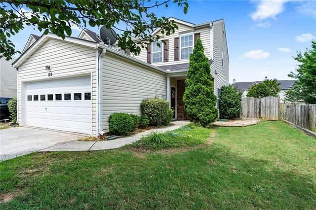 128 Benfield Circle, Cartersville, GA 30121 (MLS #6745551) :: North Atlanta Home Team