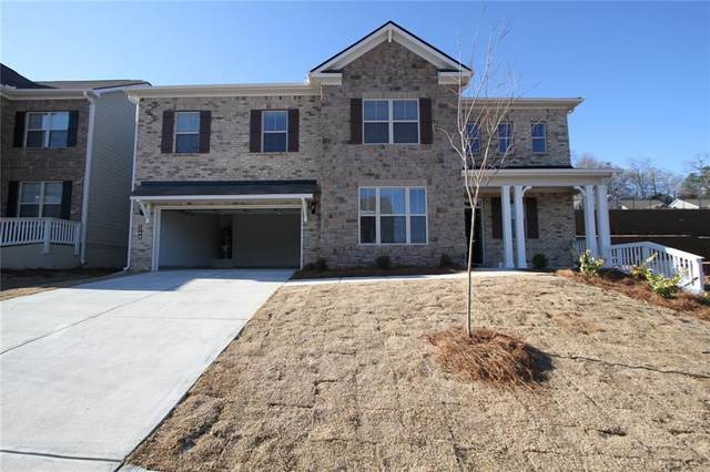 1847 Landon Lane - 285, Braselton, GA 30517 (MLS #6745568) :: North Atlanta Home Team