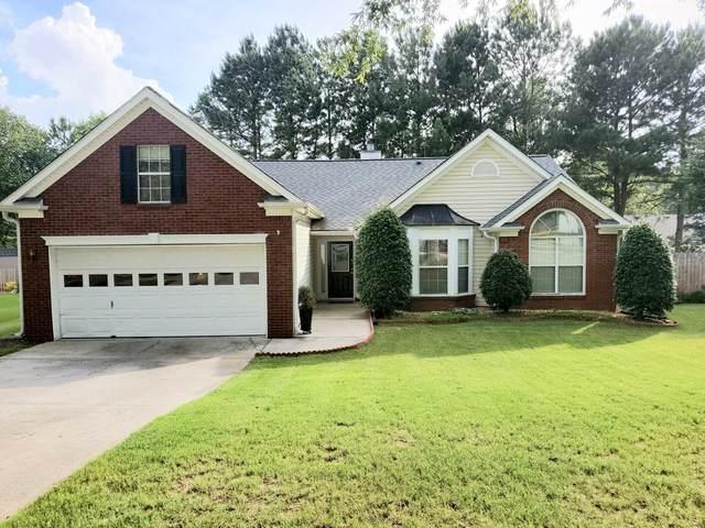 824 Nichols Landing Lane, Dacula, GA 30019 (MLS #6745570) :: North Atlanta Home Team