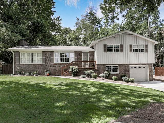 1106 Washington Avenue, Woodstock, GA 30188 (MLS #6745577) :: North Atlanta Home Team