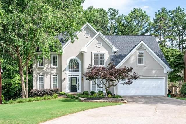 140 Vicarage Court, Johns Creek, GA 30005 (MLS #6745587) :: Charlie Ballard Real Estate