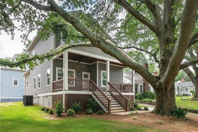 1795 Langston Avenue SW, Atlanta, GA 30310 (MLS #6745591) :: Charlie Ballard Real Estate