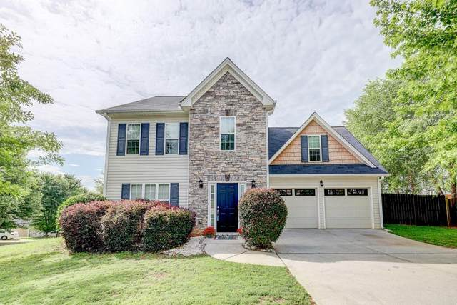 2900 Leatherleaf Trail, Douglasville, GA 30135 (MLS #6745600) :: North Atlanta Home Team