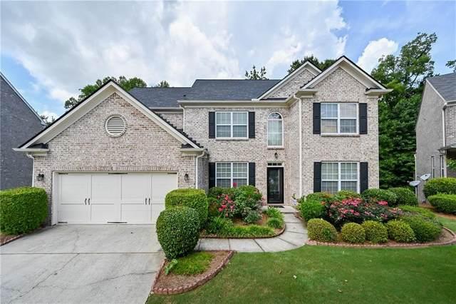 1369 Belmont Hills Drive, Suwanee, GA 30024 (MLS #6745607) :: North Atlanta Home Team