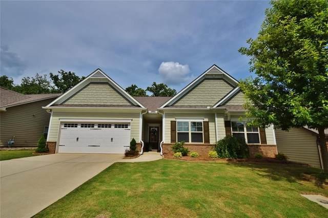 4553 Sweetwater Drive, Gainesville, GA 30504 (MLS #6745614) :: North Atlanta Home Team