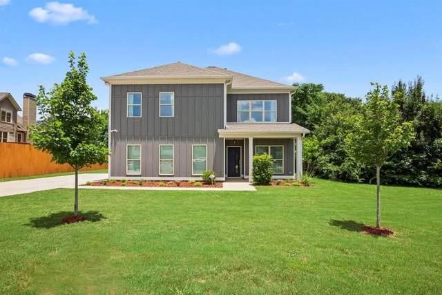 2750 Flat Shoals Road, Decatur, GA 30034 (MLS #6745616) :: North Atlanta Home Team