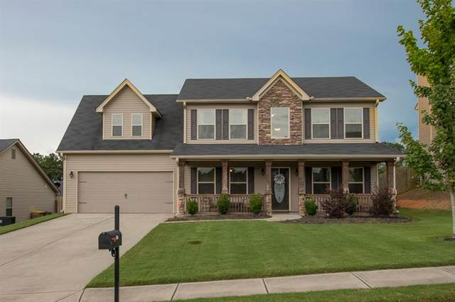 1675 Dillard Way, Bethlehem, GA 30620 (MLS #6745635) :: North Atlanta Home Team