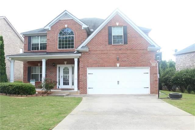 3662 Sunbridge Drive, Snellville, GA 30039 (MLS #6745639) :: Vicki Dyer Real Estate