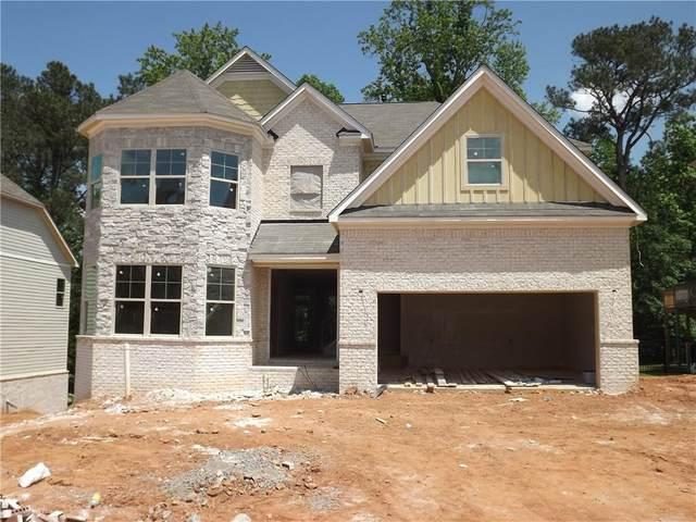 4735 Golden Wood Court, Cumming, GA 30040 (MLS #6745640) :: Kennesaw Life Real Estate