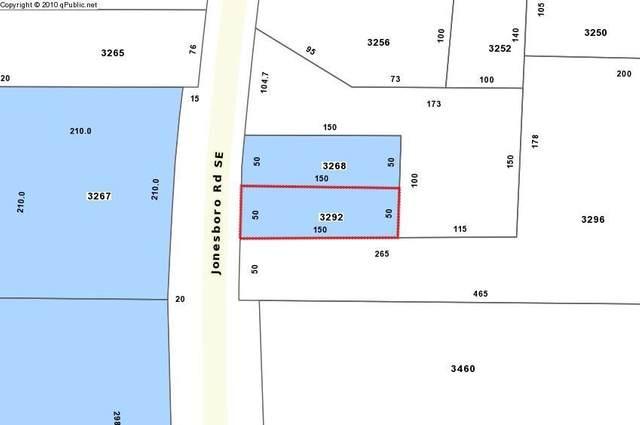 3292 Jonesboro Road SE, Atlanta, GA 30354 (MLS #6745649) :: Kennesaw Life Real Estate
