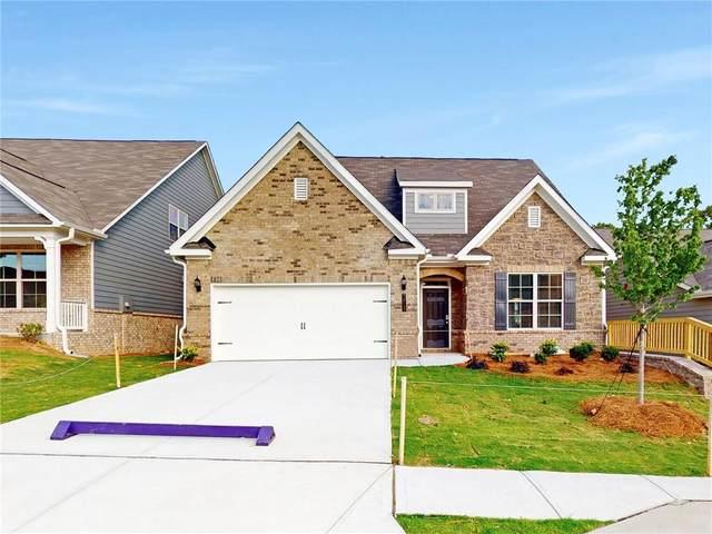 3419 High Shoals (Lot 133), Buford, GA 30519 (MLS #6745653) :: The Heyl Group at Keller Williams