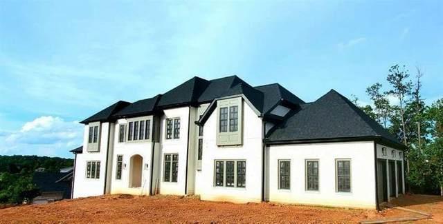 1025 Summit View Lane, Milton, GA 30004 (MLS #6745658) :: RE/MAX Prestige