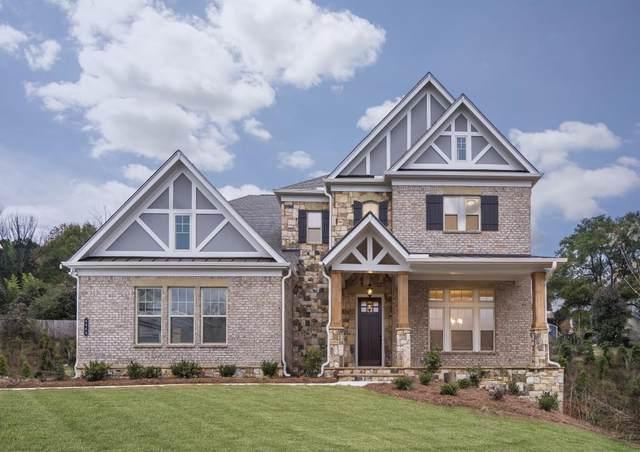 6645 Davidson Place, Suwanee, GA 30024 (MLS #6745660) :: North Atlanta Home Team