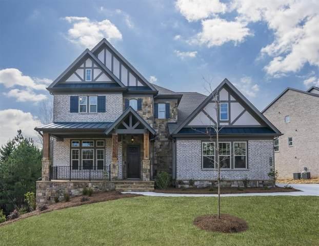 6740 Mount Holly Way, Suwanee, GA 30024 (MLS #6745668) :: North Atlanta Home Team
