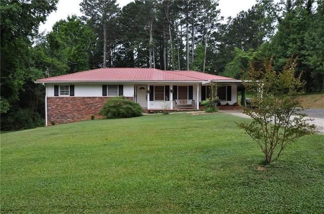 3240 Heard Drive, Cumming, GA 30040 (MLS #6745669) :: North Atlanta Home Team