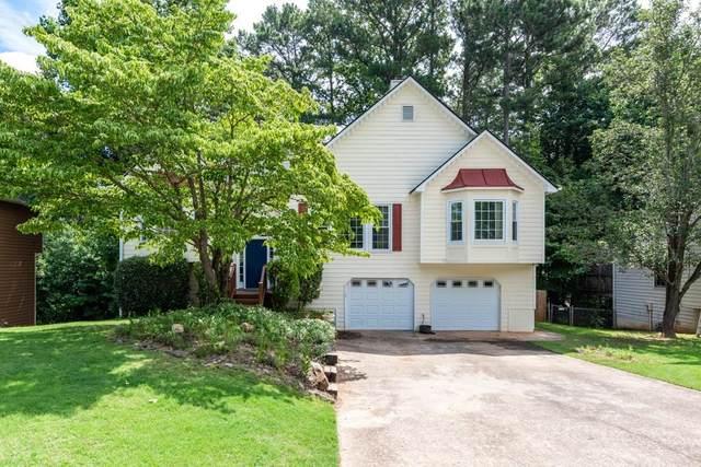 517 Brooksdale Drive, Woodstock, GA 30189 (MLS #6745697) :: North Atlanta Home Team
