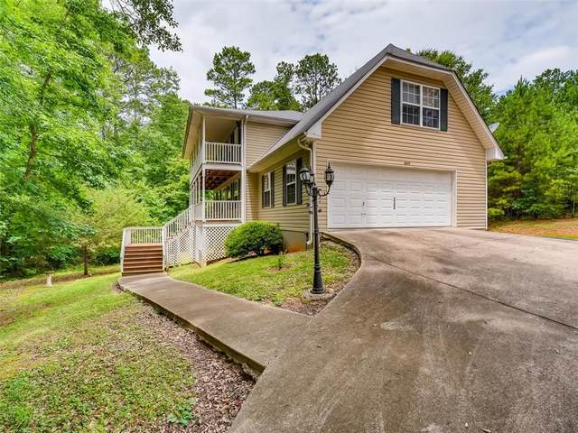 3677 Everson Road, Snellville, GA 30039 (MLS #6745702) :: RE/MAX Paramount Properties