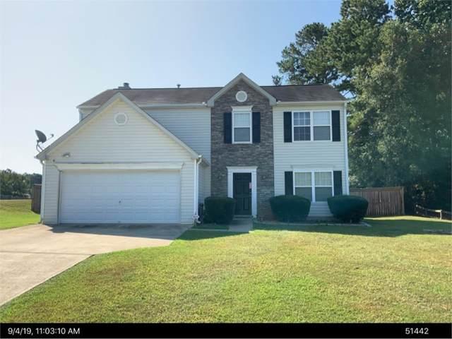 285 Grandview Lane, Powder Springs, GA 30127 (MLS #6745715) :: Charlie Ballard Real Estate
