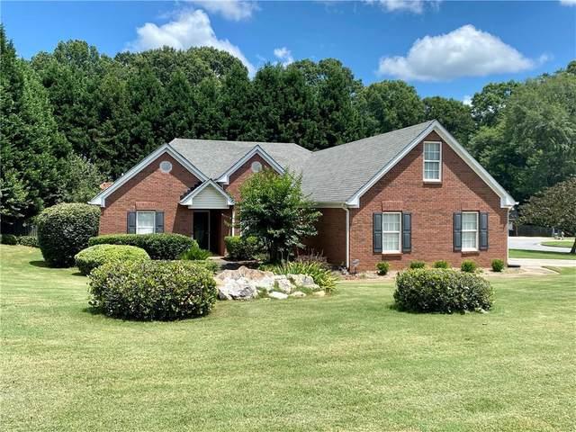75 Wentworth Drive, Oxford, GA 30054 (MLS #6745717) :: North Atlanta Home Team