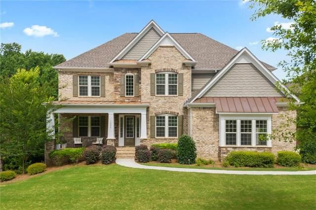 12259 Ferncreek Drive, Alpharetta, GA 30004 (MLS #6745721) :: Path & Post Real Estate