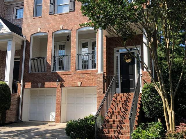 3045 Riverstone Trail, Atlanta, GA 30339 (MLS #6745728) :: Kennesaw Life Real Estate