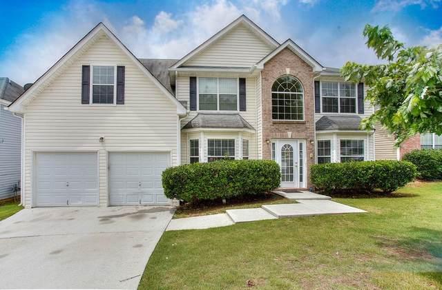 4605 Ivy Fork Drive, Loganville, GA 30052 (MLS #6745743) :: North Atlanta Home Team