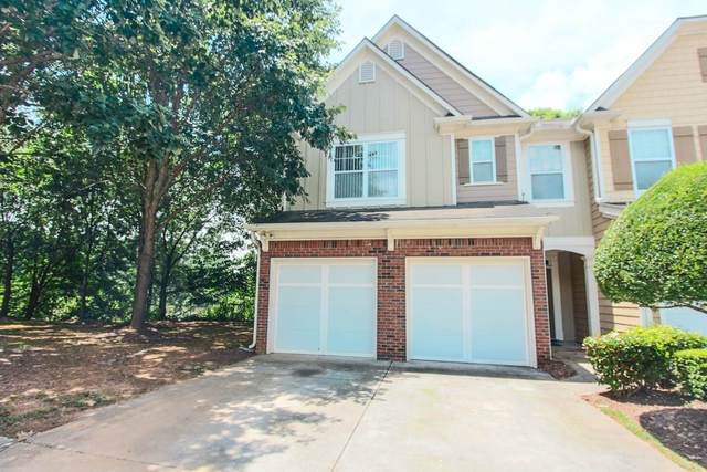 1792 Waterside Drive NW #64, Kennesaw, GA 30152 (MLS #6745748) :: Thomas Ramon Realty