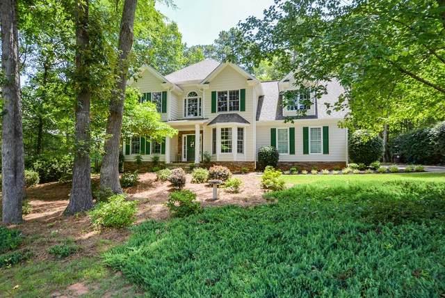 102 Stoneacre Curve, Peachtree City, GA 30269 (MLS #6745753) :: Good Living Real Estate