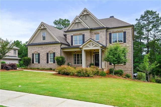 391 Estates View Drive, Acworth, GA 30101 (MLS #6745760) :: Kennesaw Life Real Estate