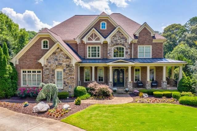 15858 Winterfield Way, Alpharetta, GA 30004 (MLS #6745761) :: North Atlanta Home Team