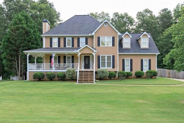131 Cotton Mill Drive, Hiram, GA 30141 (MLS #6745795) :: North Atlanta Home Team