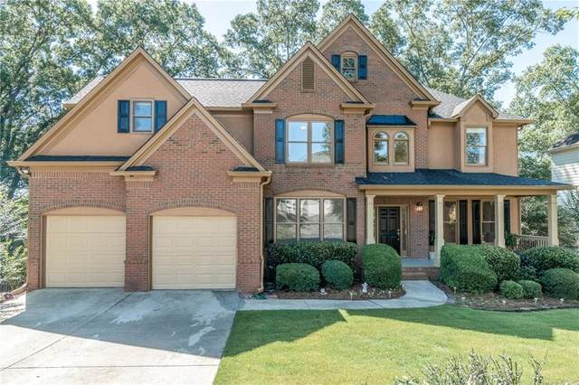 385 River Walk Terrace, Suwanee, GA 30024 (MLS #6745819) :: North Atlanta Home Team
