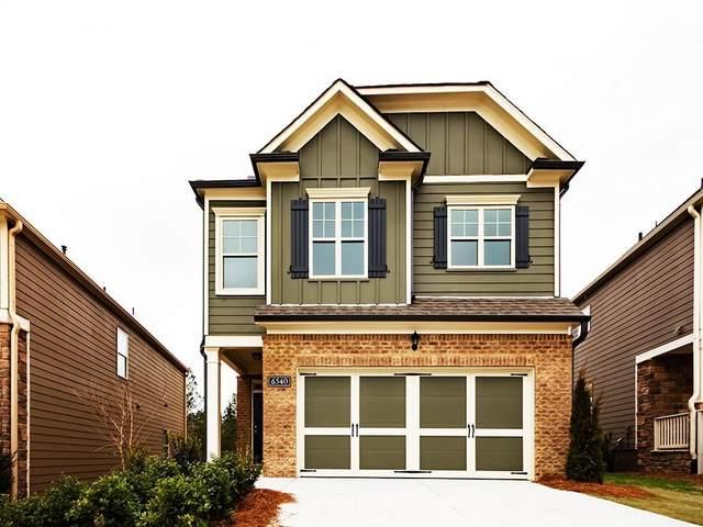 6486 Crosscreek Lane, Flowery Branch, GA 30542 (MLS #6745836) :: Kennesaw Life Real Estate